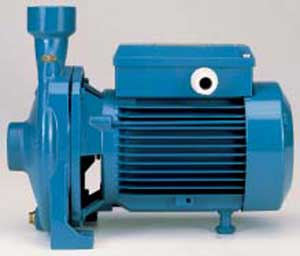 Admix & Water Pumps
