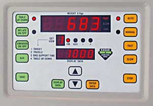 Kasar 5 Series Bag filling controllers